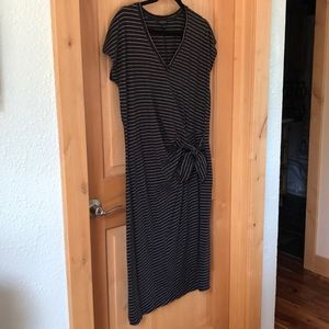 Lucky Brand knit dress